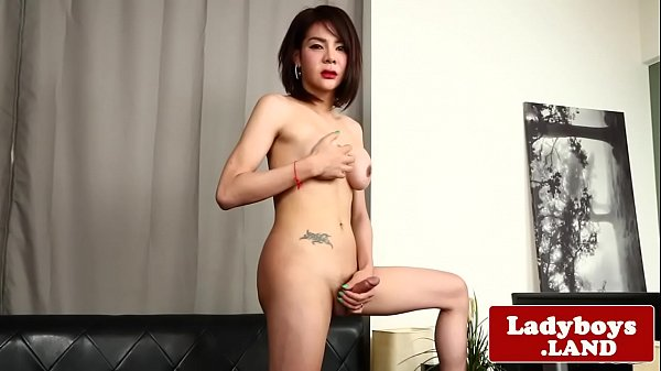 Mature solo, Ladyboy solo, Asian ladyboy, Asian shemale