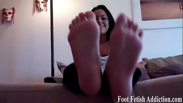 Footjob, Lick foot, Sweet, Lick feet, Foot job