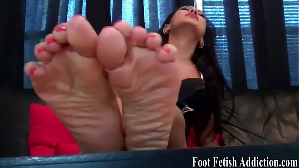 Footjob, Foot, Lick foot, Lick feet, Foot job