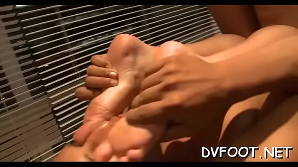 Foot, Orgasm, Foot job