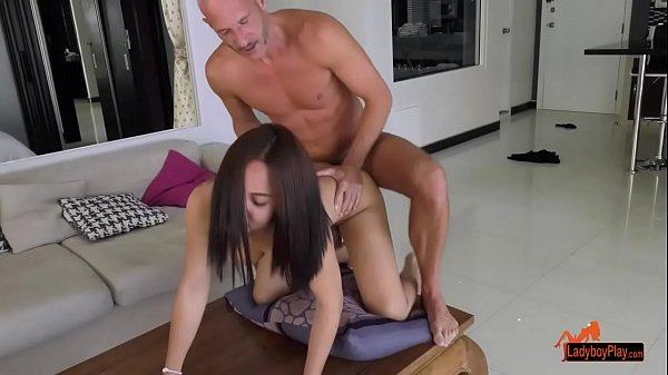 Thai anal, Asian ladyboy