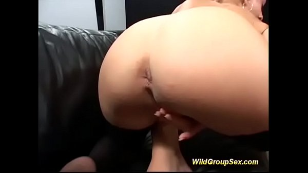 Swinger orgy, Real swingers