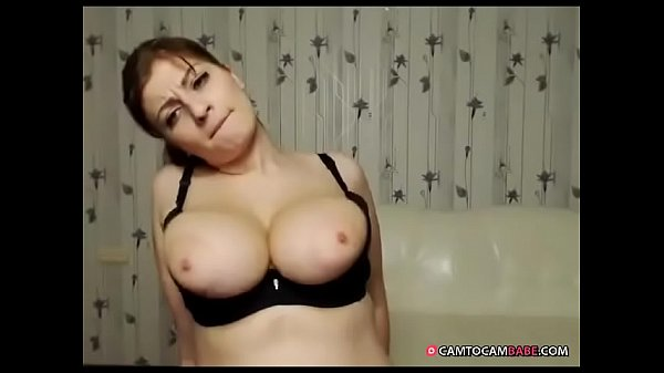 Show, Mommy, Huge nipples