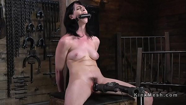 Squirt, Whip, Whipping, Pain, Sybian, Painful