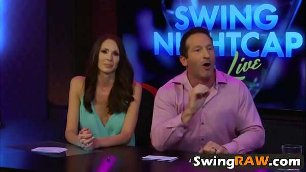 Swing, Swinger orgy, Swinging