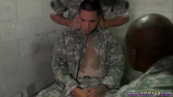 Military, First anal