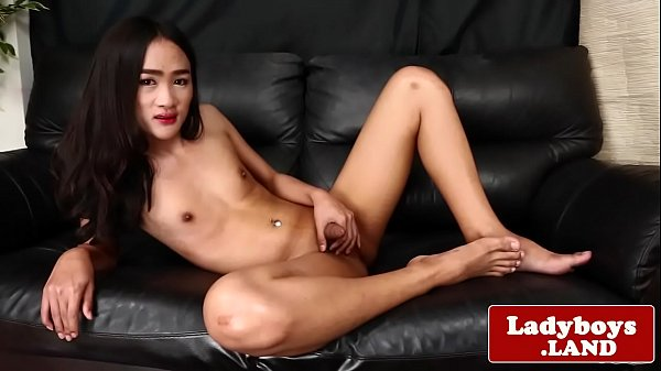 Ladyboy, Stockings, Thai
