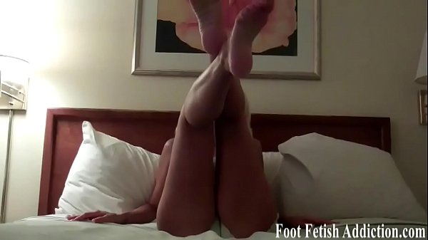 Lick foot, Lick feet, Foot job