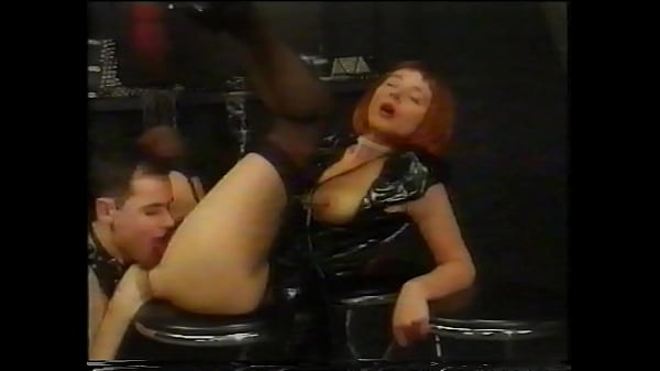 First anal, Femdom whipping, Femdom whip