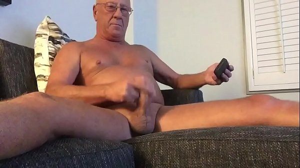 Grandpa gay, Solo cum