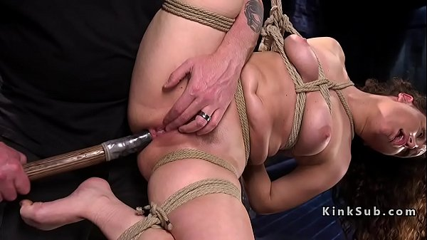 Painful, Bdsm anal