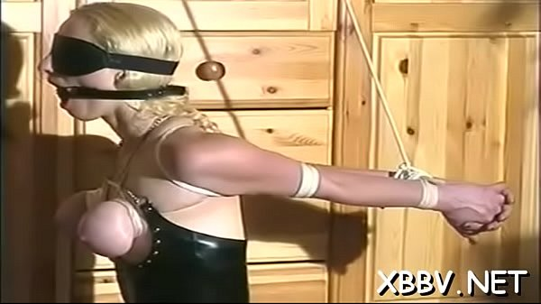 Breast, Nipple, Torture