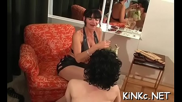 Lick my pussy, Fist pussy