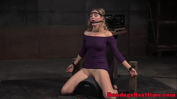 Machine, Sybian