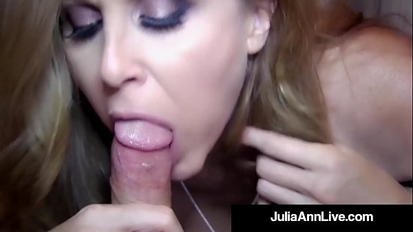 Anne, Julia ann, Vaginas