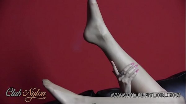 Pantyhose, Stocking, Nylon feet, Nylon, Stocking feet