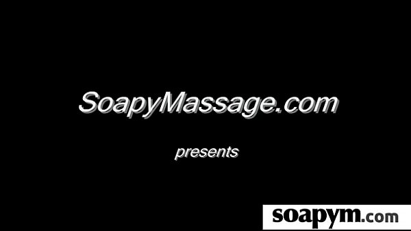Squirting massage