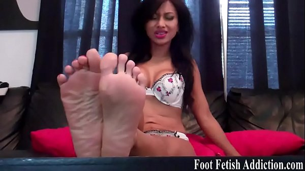 Footjob, Lick foot, Foot job