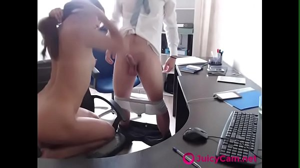 Big, Office sex