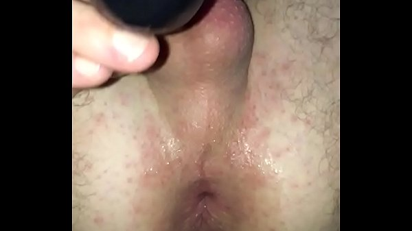 Husband, Ring, Anal plug