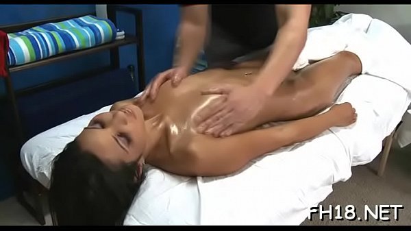 Years old, Oil massage