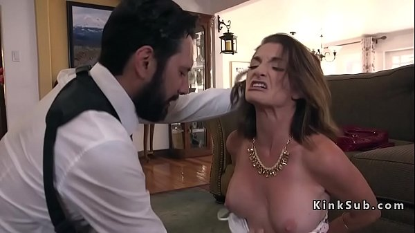Whipping, Painful, Busty