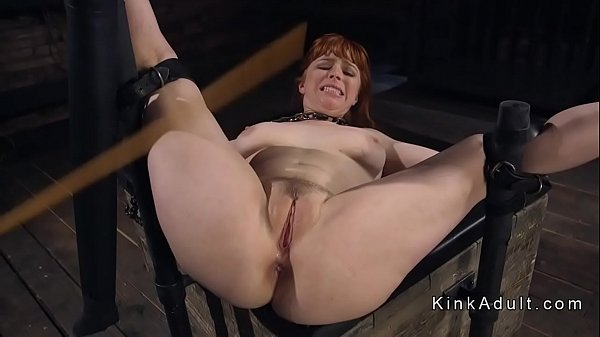 Whipping, Huge nipples, Painful