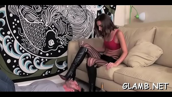 Orgasm, Foot worship