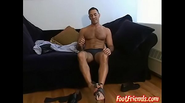 Cum on feet, You, Muscle
