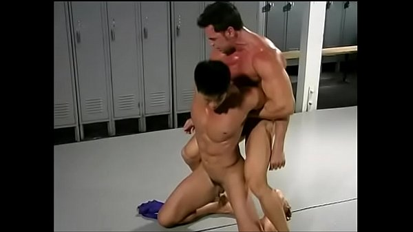 Gym, Billy herrington, Billy